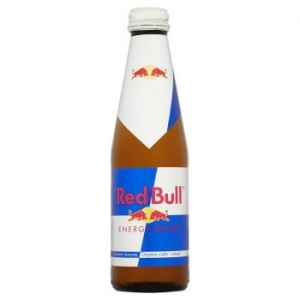 NAPÓJ ENERG RED BULL 0,25L BUT
