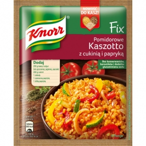 FIX 46g KASZOTTO KNORR POMIDOROWE