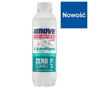 4Move L-Carnitine Zero Cukru 556ml