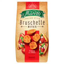 BRUSCHETTA MAR.PIZZA 70g