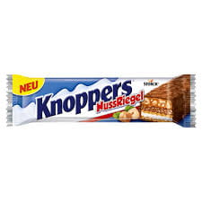 Baton Knoppers  40g