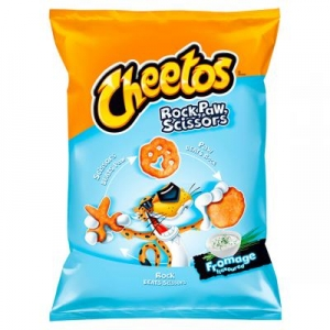 CHEETOS POTWORY ORZ.85G