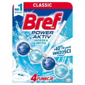 BREF POWER AKTIV OCEAN 50g