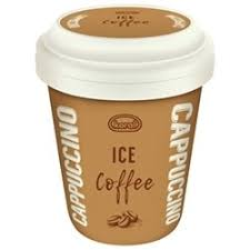 LODY KUBEK ICE COFFEE 220ML CAPPUC.