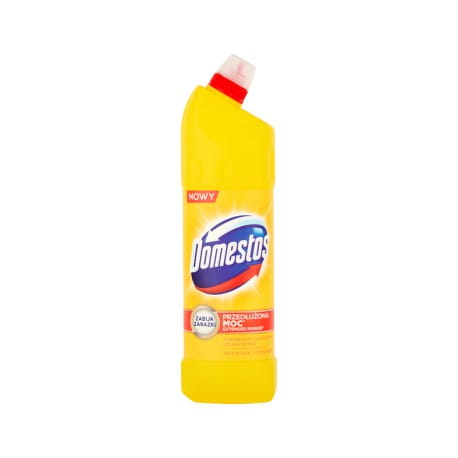 PLYN D/WC DOMESTOS 1250ml CITRUS