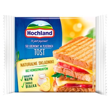 SER TOP.PL HOCHLAND 130g TOST